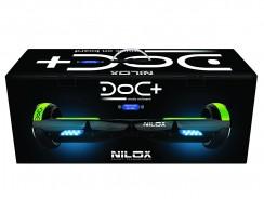 Hoverboard Nilox Doc Plus: prezzo e recensione