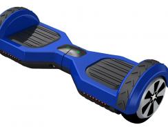 Hoverboard Freeman F10: prezzi e caratteristiche