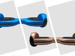 Hoverboard Evercross Q3: prezzo e recensione