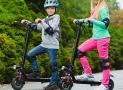 Monopattino elettrico per bambini